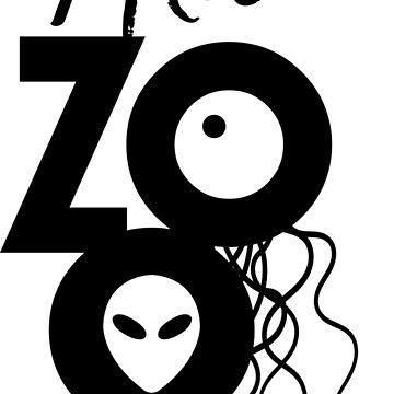 Alien ZOO by ideepspace