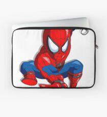 Spider Hero Laptop Sleeve