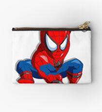 Spider Hero Studio Pouch