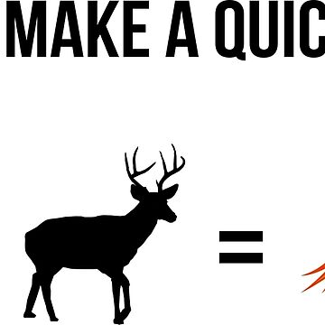 How to make a quick buck by Mandz11