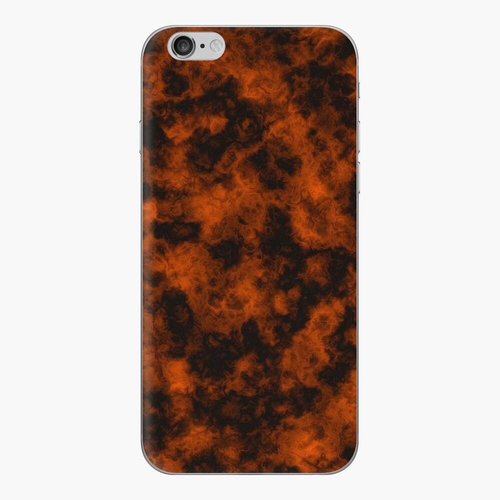 Karpaten-Ulme Burl iPhone Klebefolie