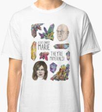 Jesus Christ Marie! Classic T-Shirt