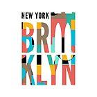 Brooklyn Bridge by pencilmein
