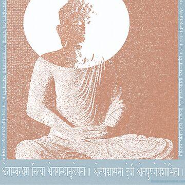 Buddha 1 by yoarashi