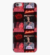 Lil Xan Artwork  iPhone Case