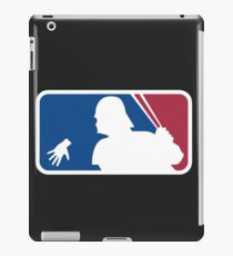 Lightsaber League iPad Case/Skin