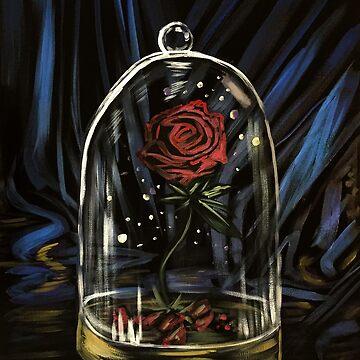 Enchanted Rose by Adamzworld