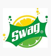 SWAG Photographic Print