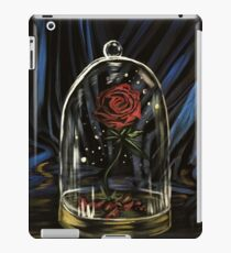 Enchanted Rose iPad Case/Skin