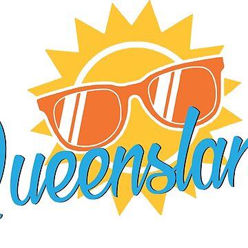 Queensland Flashback by deanonet