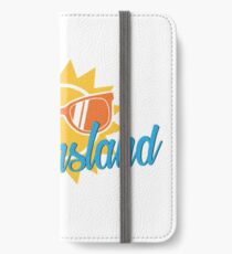 Queensland Flashback iPhone Wallet/Case/Skin