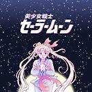 Sailor Moon Jiu Jitsu (Moonjitsu) by tpascal7