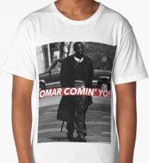 OMAR Long T-Shirt