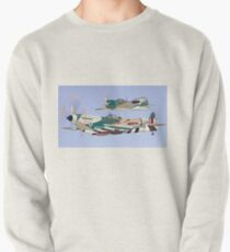 airport Pullover