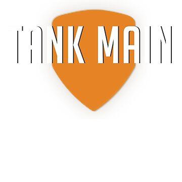 Tank Main by ShadoCanary