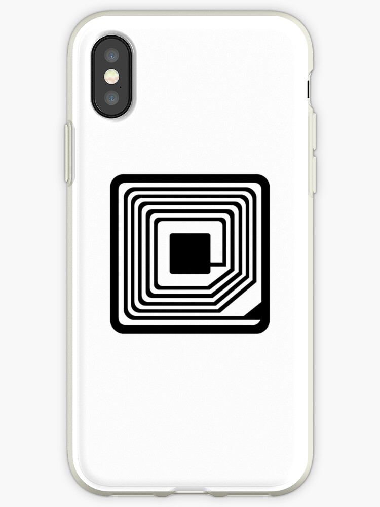 rfid iphone xs case