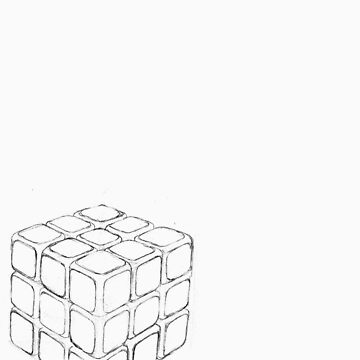 cube by mikeottink