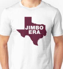 """John James """"Jimbo"""" Fisher Jr. Unisex T-Shirt"""