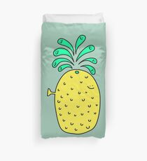 Whaleapple Duvet Cover