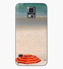 Cottesloe Beach, Perth WA Case/Skin for Samsung Galaxy