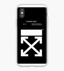 Vinilo o funda para iPhone negro blanco apagado