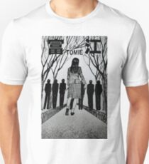 Tomie by Junji Ito Unisex T-Shirt