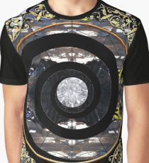 steampunk, cyberpunk, biopunk, nanopunk, technopunk Graphic T-Shirt