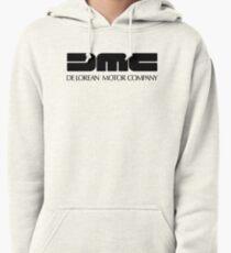DMC - De Lorean motor Company Pullover Hoodie