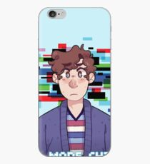 Be More Chill - Jeremy Logo iPhone Case
