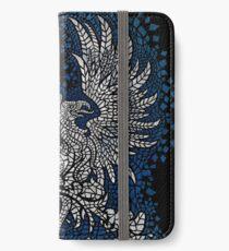Commander of the Grey iPhone Wallet/Case/Skin