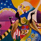 Soul rosa by Chicho Lorenzo