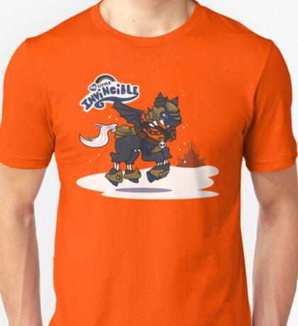 My Little Invincible  T-Shirt