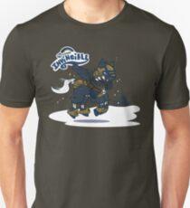 My Little Invincible  Unisex T-Shirt