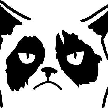 Grumpy by no-doubt