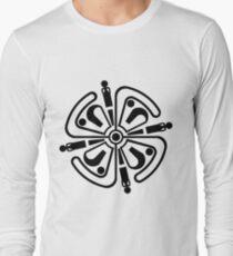 Haven Tv Tattoo Long Sleeve T-Shirt