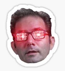 Jeff Kaplan Sticker Sticker