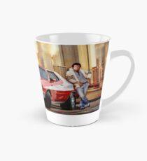 Starsky and Hutch Tall Mug