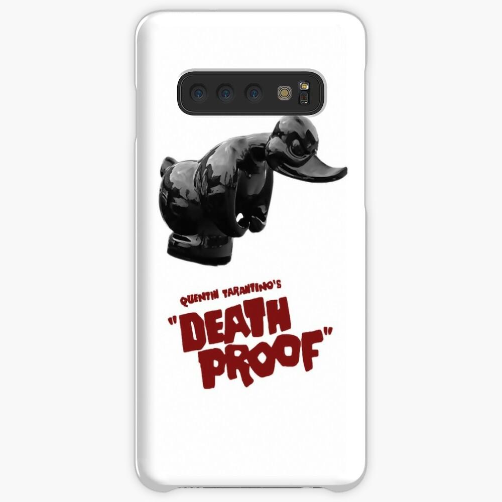Prueba de la muerte - Pato Funda y vinilo para Samsung Galaxy