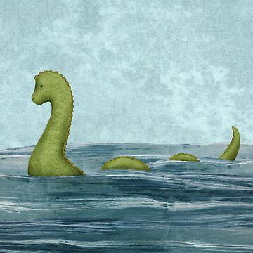 Monstruo marino de ElephantTrunk