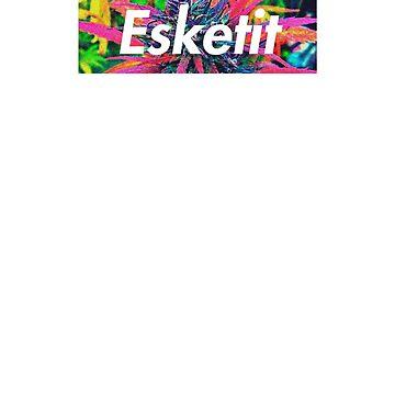 ESKETIT by Olegkron