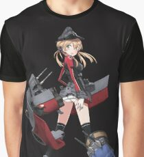 Eugen Prinz Graphic T-Shirt