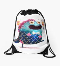 Fiesta! Drawstring Bag