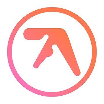 Aphex Twin - Gradient by JNDA88