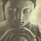 Buddha Close by Madeleine Forsberg