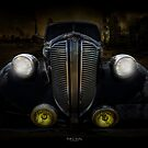Dodge Full Frontal by Keith Hawley