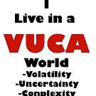 vuca by Paul Quixote Alleyne