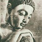 Buddha Sparkle by Madeleine Forsberg