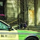 Dial 312 by Grant Davidson