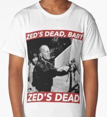 ZED'S DEAD Long T-Shirt