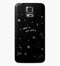 BTS - Galaxie (ARMEE) Hülle & Klebefolie für Samsung Galaxy